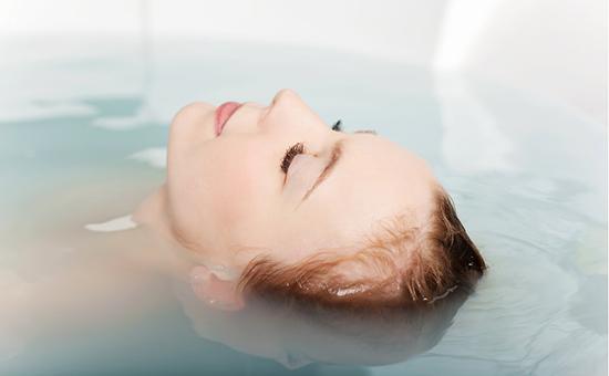 Eponges naturelles pour le bain et la douche
